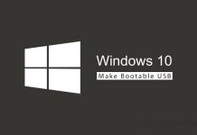 make win10 bootable usb