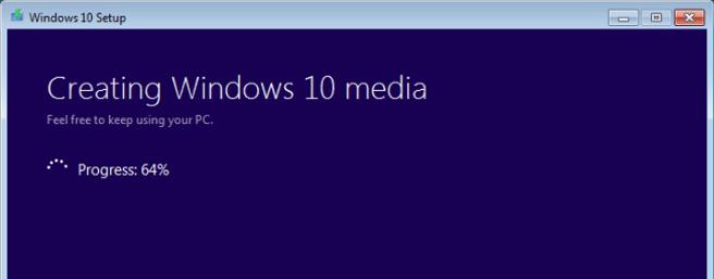 upgrade windows 8.1 to Windows 10
