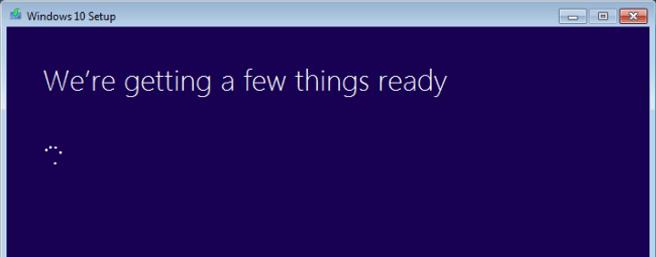 upgrade windows 7 to Windows 10