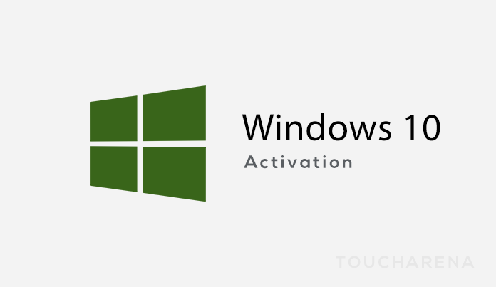 How to activate windows 10 touch arena windows 10 activation ccuart Image collections