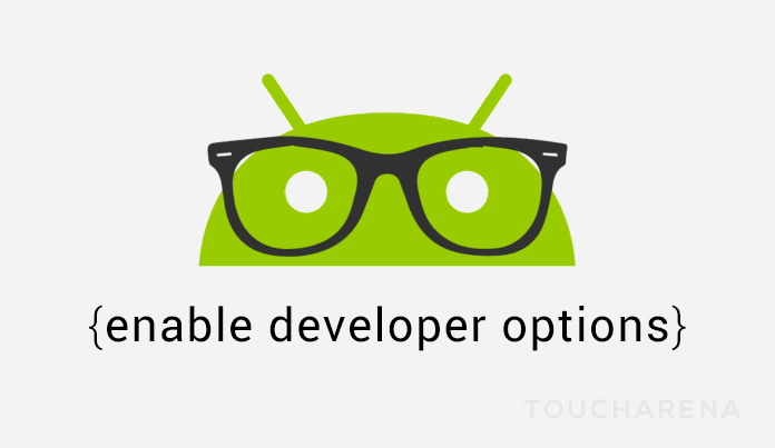 developer options android