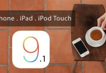 ios 9.1 download