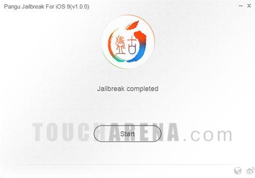 jailbreak ipad 9.0.2 pangu