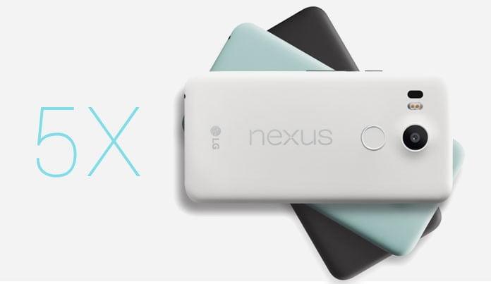 nexus 5x banner
