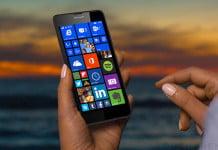 AT&T unlock lumia 640